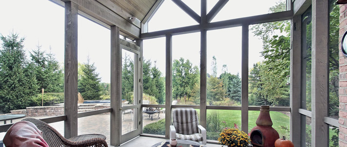Sunroom Contractor | Home Additions